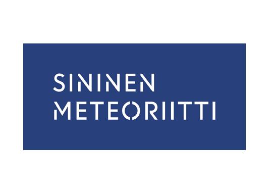 Sininen Meteoriitti