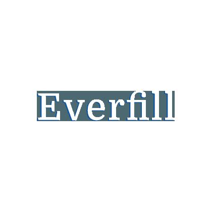 everfill logo white w